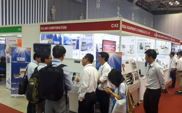 The 4th International Exhibition and Conference on Coatings