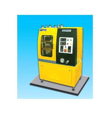 Hydraulic Presses - Labtech